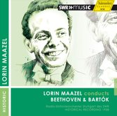 Maazel Conducts Beethoven/Bartok