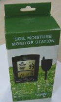 Plantcaretools Draadloze grondvochtmeter met sensor