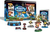 Skylanders Imaginators: Starter Pack - Crash Bandicoot Edition -  PS3