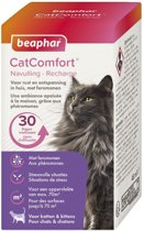 Beaphar Catcomfort Navulling Verdamper - Anti stressmiddel - 48 ml Navulling