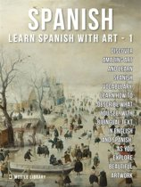 1 - Spanish - Learn Spanish with Art
