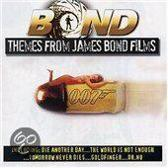 Various - Themes From James Bond Films