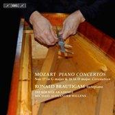 Piano Concertos Nos 17 & 26