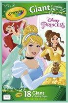 Kleurplaten Dora Als Prinses.Bol Com Disney Princess Knutselspullen Voor Kinderen Kopen Kijk Snel