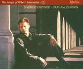 The Songs of Robert Schumann Vol 2 / Keenlyside, Johnson