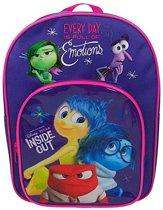 Disney Rugzak Inside Out 9 Liter Blauw