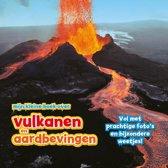 Mijn kleine boek over... - Mijn kleine boek over vulkanen en aardbevingen