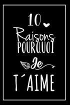 Message Romantique Pour Elle, Pour Lui: Carnet De Notes Original, Une Id�e Cadeau D Anniversaire, No�l Ou Pour Une Occasion Sp�ciale Pour Passer Un Me