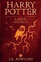 Harry Potter a Kámen mudrců