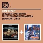 Chocolate Starfish And The Hot Dog Flavoured Water / Significant Other