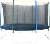 Game On Sport Veiligheidsnet Trampoline - 366 cm