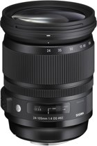 Sigma 24-105mm F/4 DG OS HSM Canon