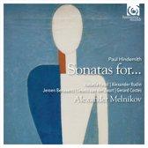 Sonatas For...