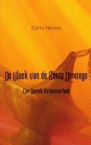 De vloek van de Santa Domingo