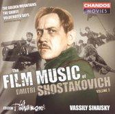 The Film Music Of Dmitri Shostakovh