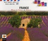 France Musiques Des Pro Provinces/By Aurelien Chambaud/Patrick Vasori