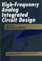 High-Frequency Analog Integrated Circuit Design