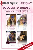 Bouquet Bundel 3360-3363 - Bouquet e-bundel nummers 3360 - 3363 (4-in-1)