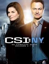CSI: New York - Seizoen 1 t/m 9