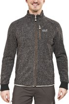 Jack Wolfskin Milton Jacket Men - heren - fleecevest - L