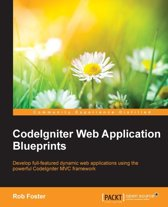 CodeIgniter Web Application Blueprints