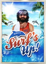 Tropico 5 - DLC #05 Surf's Up! - PC / MAC