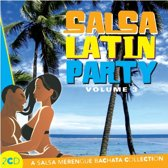 Salsa Latin Party Vol. 3