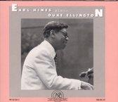Earl Hines Plays Duke Ellington