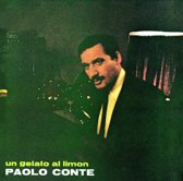 Paolo Conte - Un Gelato Al Limon