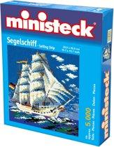 Ministeck: Zeilship