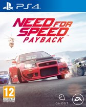 Need for Speed Payback- PS4