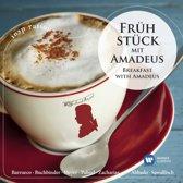 Breakfast With Amadeus
