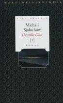 Wereldboeken 9 - De stille Don; Storm over Rusland; De steppen in vuur en vlam; Tussen wit en rood