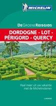 De Groene Reisgids - Dordogne Lot Périgord Quercy