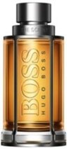 Hugo The Scent - 100 ml - Aftershavelotion