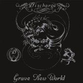 Grave New World -Deluxe-