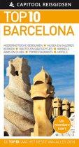 Capitool Reisgidsen Top 10 - Barcelona