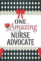 One Amazing Nurse Advocate