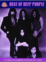 The Best Of Deep Purple