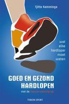 Boek cover De Nieuwe Warming-Up van Tjitte Kamminga (Onbekend)