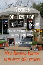 Recipes of Trailside Cafe and Tea Room