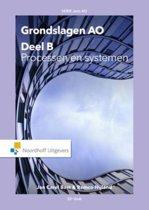 Administratieve Organisatie Jans - Grondslagen van de administratieve organisatie Processen en systemen