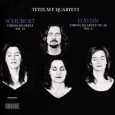 String Quartet No. 15 / String Quartet Op. 20 No.