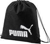 PUMA Rugzak Phase Gym Sack 74943 01  - Unisex - PUMA Rugzak Black
