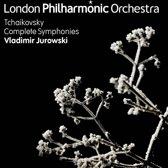 Tchaikovsky Complete Symphonies (7 Cd Box)