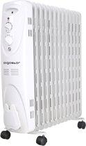 Aigostar Warm Snow 33JHF – Oliegevulde radiator
