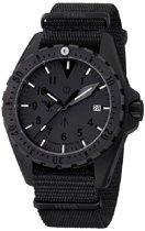 KHS Mod. KHS.MTTXT.NB - Horloge