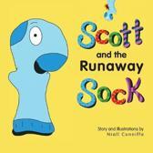Scott and the Runaway Sock