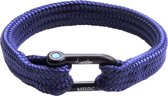 MBRC the Ocean - Humpback Bottle surfer - Stoere nautische surfer armband - 100% Recycled PET bottles