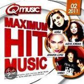Maximum Hit Music - 2011/2